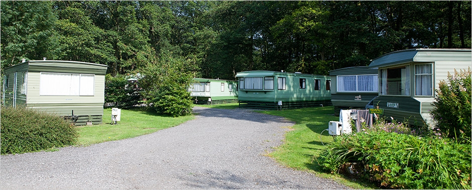 Static Holiday Caravans for Sale
