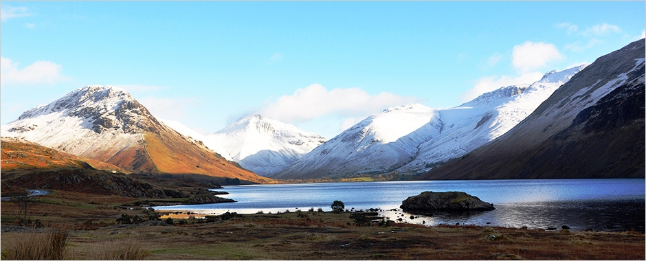Wasdale Area Guide